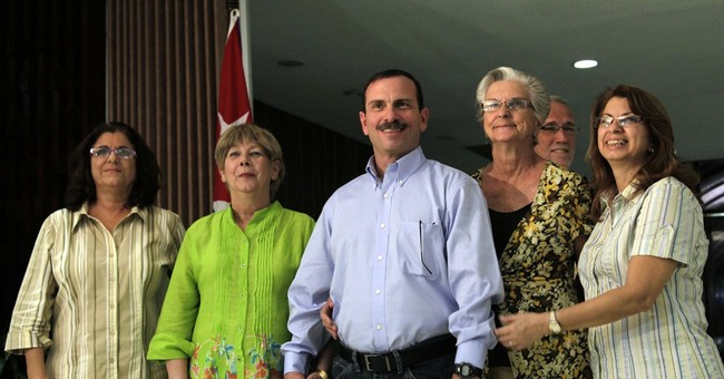 'Cuban Five' agent imprisoned in US back in Havana