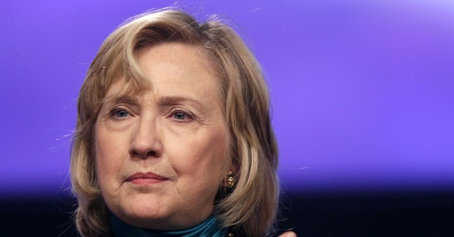 '90s documents show Clintons' health care concerns
