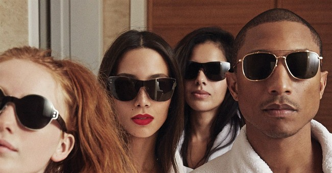 Music Review: Hats off to Pharrell's new album