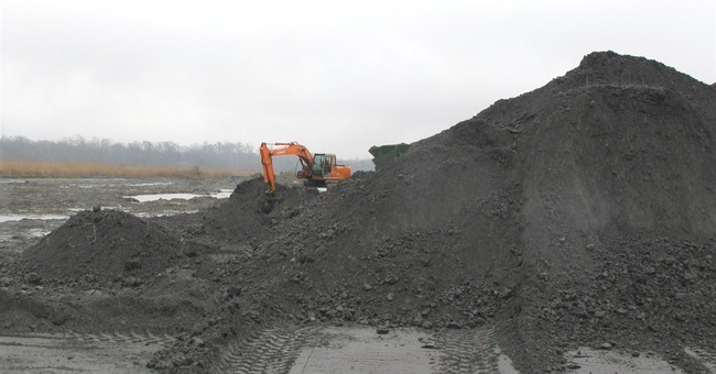 As NC debates, other states empty coal ash dumps