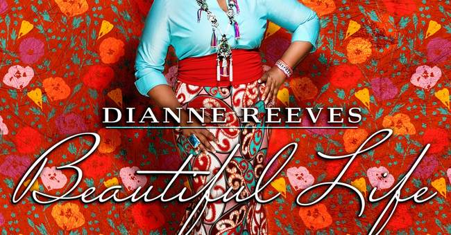 Review: Dianne Reeves mixes jazz, soul on new CD