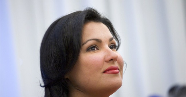Anna Netrebko pulls out of 'Faust' role