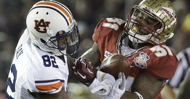 BCS WATCH: Florida St tops Auburn for title, 34-31