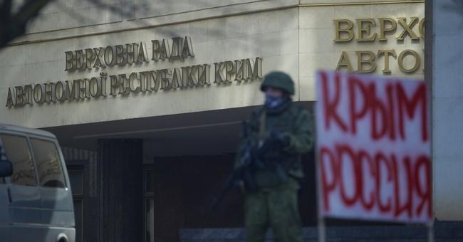Ukraine peace sought for Paralympics in Sochi