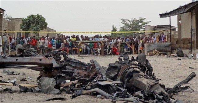 Witness: 39 killed in attack in northern Nigeria