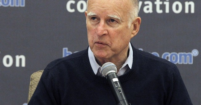 California governor unsure legal pot is good plan