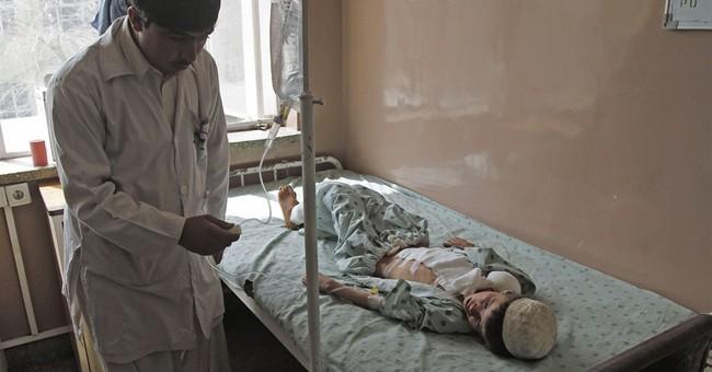 Afghan car bomb explodes early, kills 9 militants