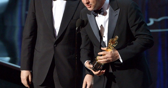 'Great Beauty' wins best foreign language Oscar