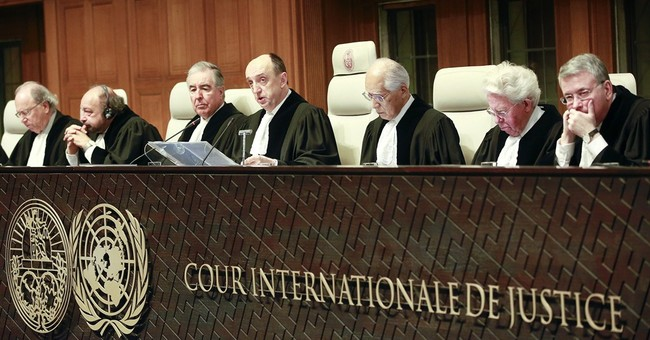 Croatia accuses Serbia of genocide at UN court