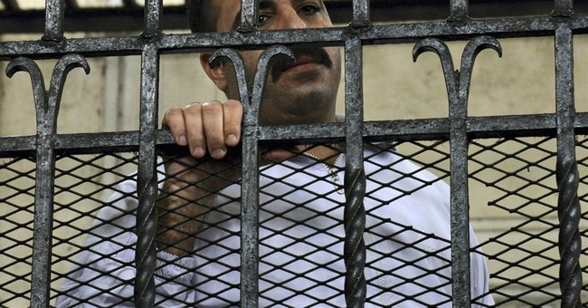 Egypt police get 10 years for 2010 beating death