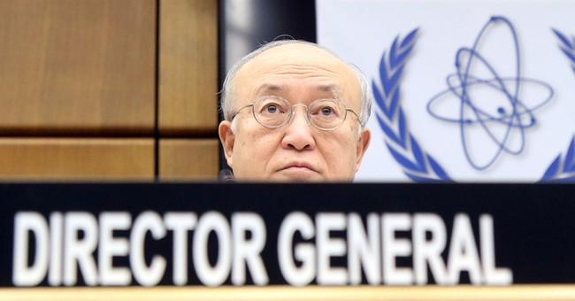 UN: Iran cuts higher-enriched uranium stock