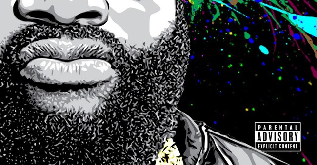 Review: Rick Ross is good on new album, not great