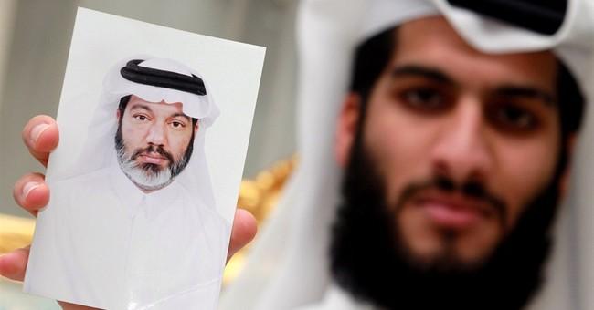 UAE sentences Qatari to 7 years in Islamist trial