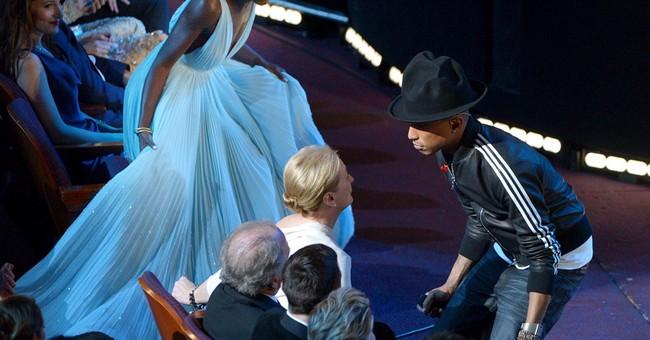 Pride of Africa: Kenya celebrates Nyong'o's Oscar