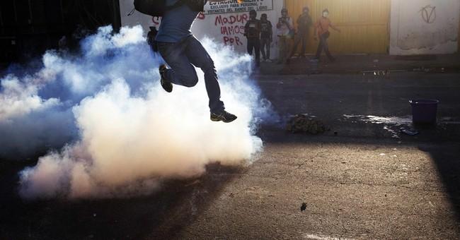 Venezuelan opposition to organize at grassroots
