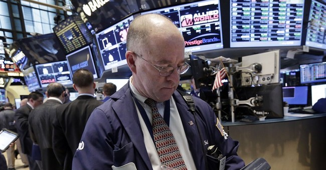 Stocks surge as tensions ease in Ukraine