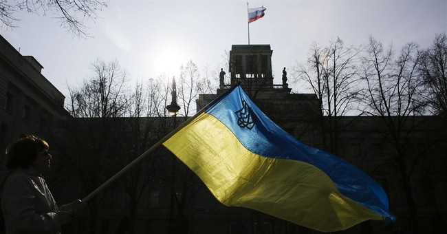 Key events in Ukraine's political crisis