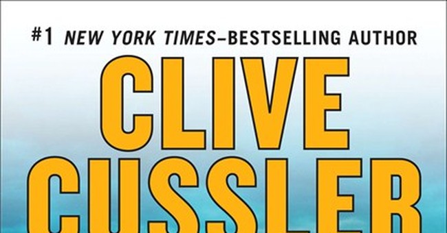 'Bootlegger' is latest in Cussler detective series