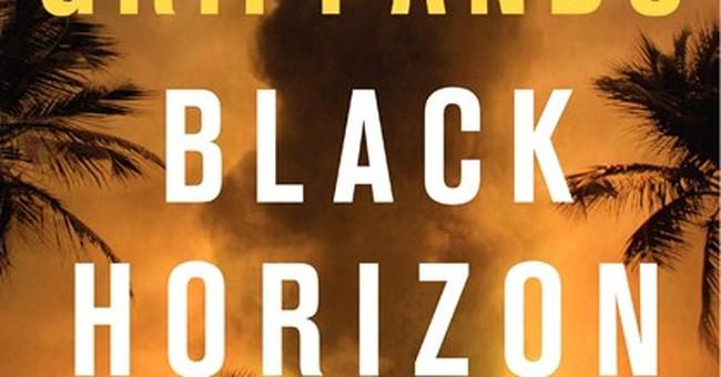 'Black Horizon' revisits oil spill nightmares