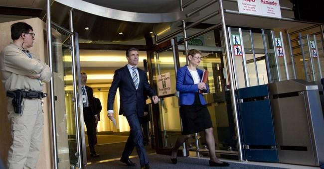 NATO, Russia to have talks over Ukraine Wednesday
