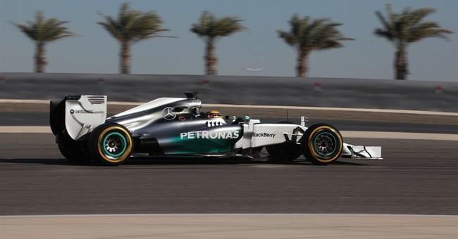 New era promises shake-up in Formula One