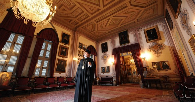 Orthodox seminary in Turkey awaiting reopening