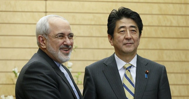 Iran stands firm on maintaining a nuclear program