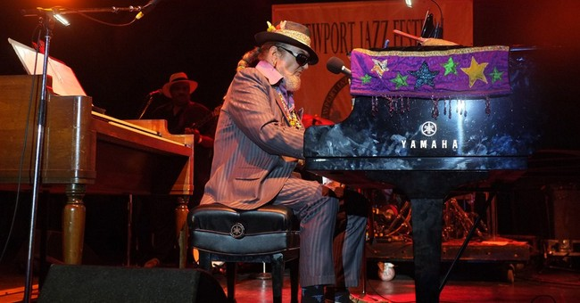 Stars line up to pay tribute to Dr. John