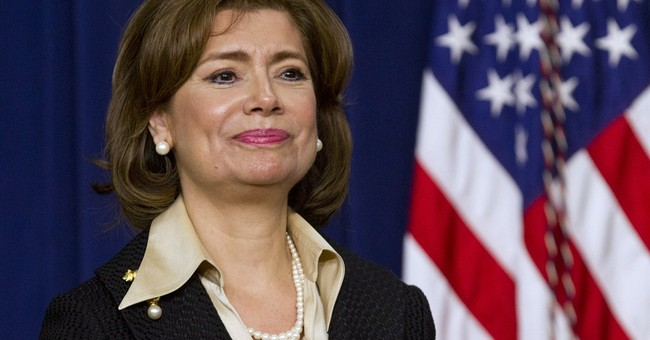 Nominee for SBA head passes first Senate test