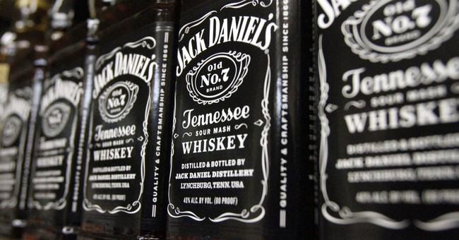 Jack Daniel's spikes Brown-Forman 3Q profit