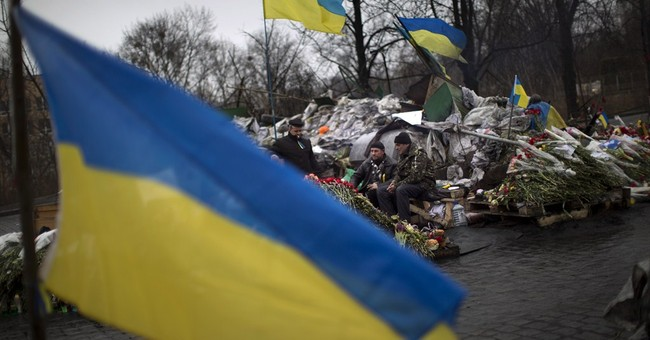 EU to provide Ukraine with aid worth $15 billion