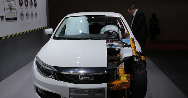 Chinese car company Qoros builds credibility