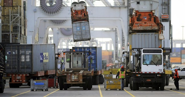 US factory orders drop 0.7 percent in January