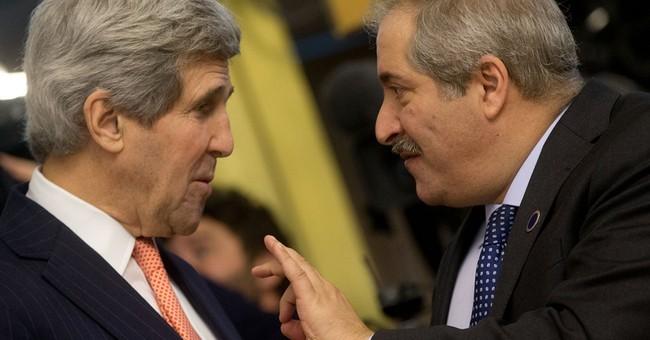 World diplomats seek to stabilize Libya