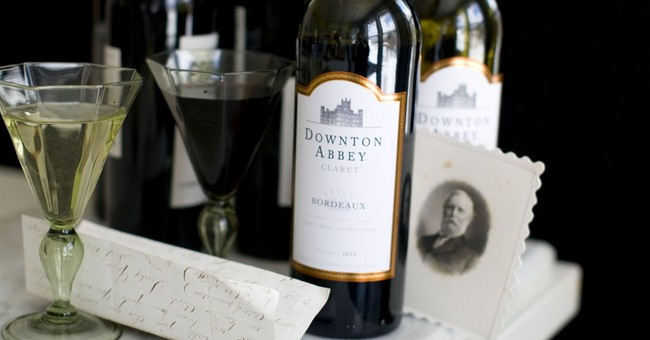 Broadcast Booze: TV shows get into the wine biz