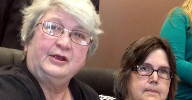 4 couples sue Indiana over same-sex marriage ban