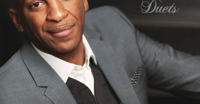 Review: McClurkin offers power messages on 'Duets'