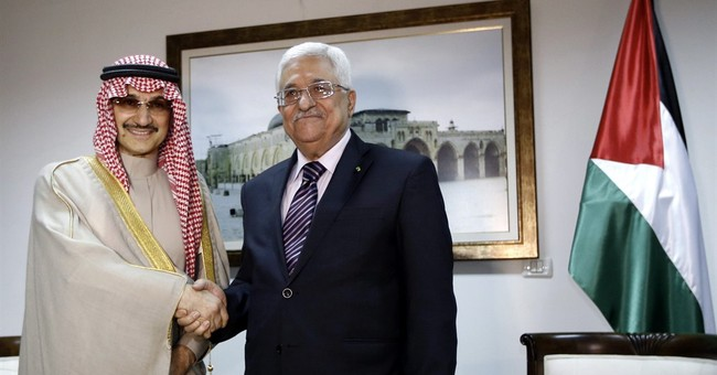 Abbas: No recognition of Israel as Jewish state