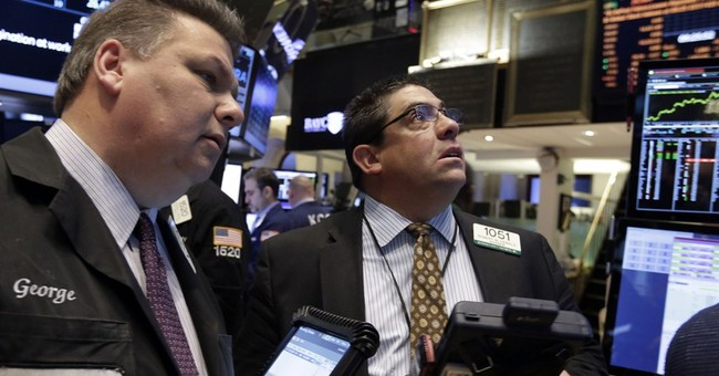 Stocks are mostly lower as Ukraine tensions fester