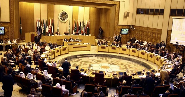 Arab envoys say no to Israel as Jewish state