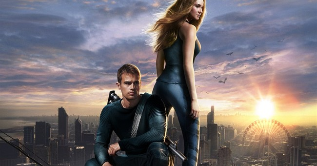 Music Review: 'Divergent' soundtrack is uneven