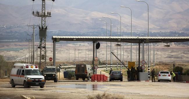 Israelis shoot, kill Jordanian judge at border