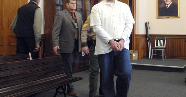 2 men deny killing Vt. grandmother, dumping body