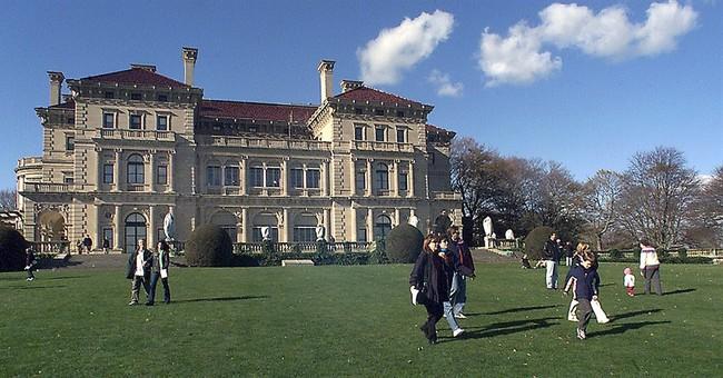 Lawsuit: Stop welcome center at Vanderbilt mansion