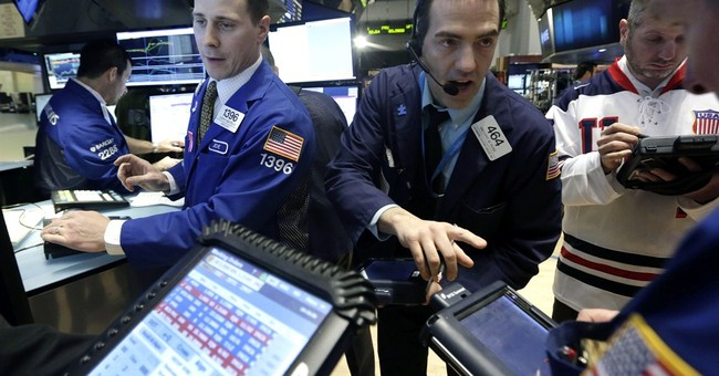 Stocks open lower on discouraging news from Asia