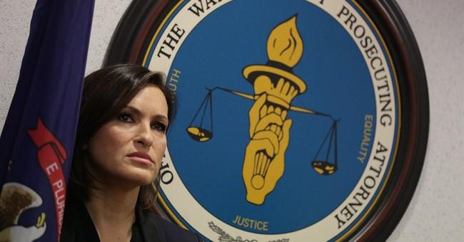 Actress Hargitay backs Detroit rape kit project