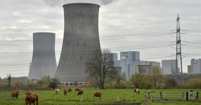 EU makes carbon pollution more expensive