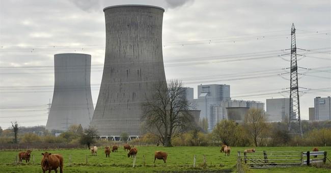 EU makes carbon pollution more expensive