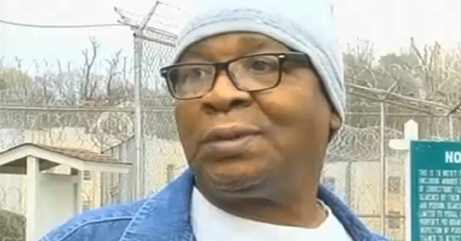 Man who spent decades on La. death row is freed