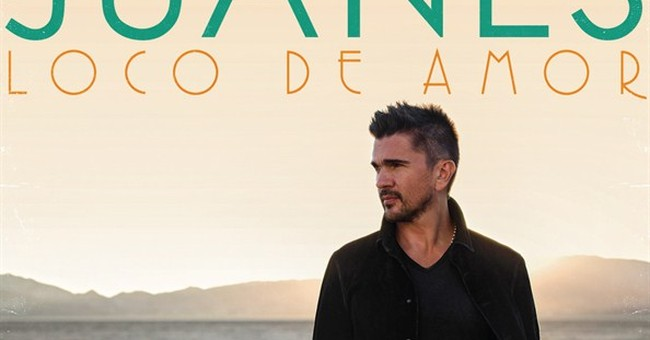 Review: Juanes strikes new territory on new album